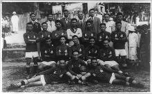 1923-24 Hong Kong football [soccer] team