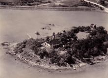 1934 Over Island House, Tai Po