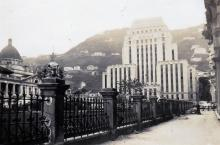 The Hong Kong and Shanghai Bank, March 1948