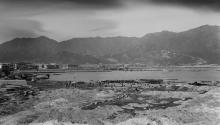 1935 View towards Kowloon City from To Kwa Wan