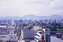 1972 TST Canton Road top view