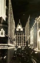 1937 Coronation Illuminations