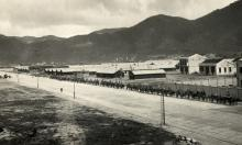 Shamshuipo Camp, Hong Kong 1927