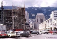 1961 City Hall Construction