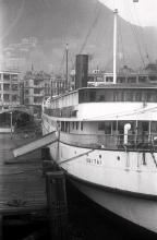 "1937 Ferry to Macao - ""Sui Tai"""
