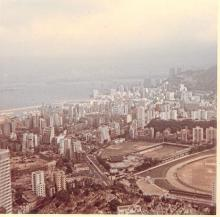 1969 Happy Valley / Causeway Bay