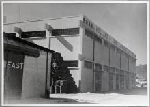Holland-China Trading Company: Hong Kong warehouse, North Point, 1950