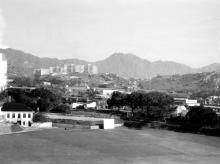 1958 Kowloon Cricket Club