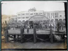 Macau, 1917, The Hongkong, Canton and Macao Steamboat Company, Limited.
