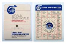 Cable & Wireless Limited 大東