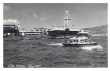 1953 Star Ferry TST