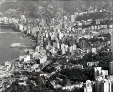 1960s: The next Wanchai reclamation begins