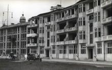 1930s Lyeemoon Building