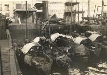 Kowloon Wharves 1933