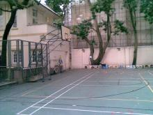 Kennedy Road Junior School playground