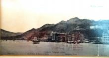 waterfront wanchai till westpoint part 1