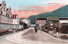 1900s Kennedy Town