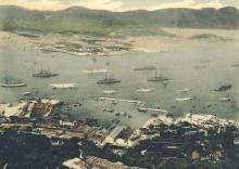 1900s Royal Navl Dockyard