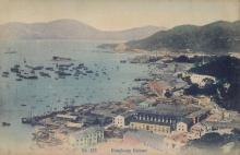1910s Praya East (Wanchai Waterfront)