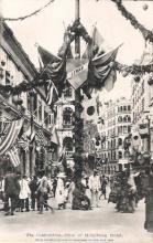 1919 Peace Celebrations - Pedder Street Looking North