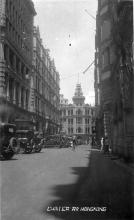1930s Chater Road
