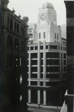 1930s Gloucester Building Clocktower