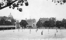 1930s Murray Parade Ground