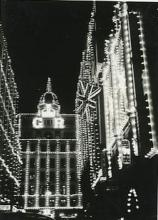 1937 Coronation Night, Shell House