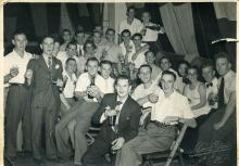 Royal Army Medical Corps about 1949/50?