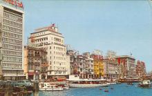1950s Central Waterfront