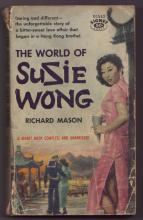 The World of Suzy Wong