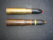 Japanese 37mm Shells