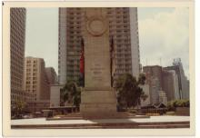 The Cenotaph, 1972
