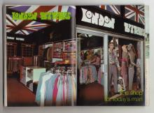 London Britches,1972