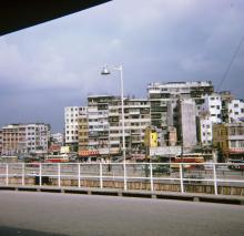 A View From Kai Tak,June 1974