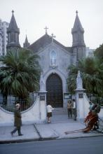 Rosary Church,1966