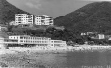 1950s Repulse Bay
