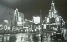 1953 Coronation Night Alhambra, Nathan Rd