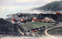 1910s Happy Valley Racecourse and Jardines at East Point