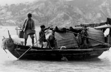 Boat family - SKW (?) - 1970