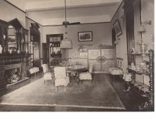 Charter House dining room
