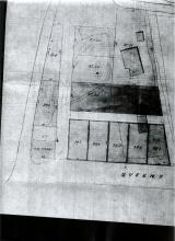 Map - lots for auction 1846