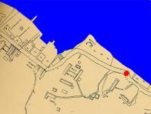 Map 1843 - Admiralty