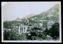 BMH and Mt Cameron 1945-46