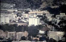 Leighton Hill in the 1960s