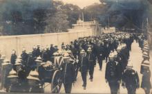 Funeral after Gresson Street incident