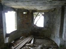 Jubilee Battery, southern searchlight