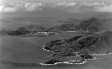Cape D' Aguilar and Stanley-1953