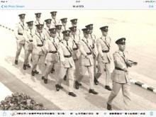 Police Training School,Passing Out Parade,June 1967