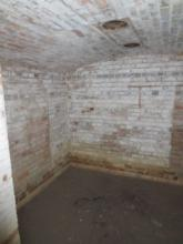The Brick Lined Room